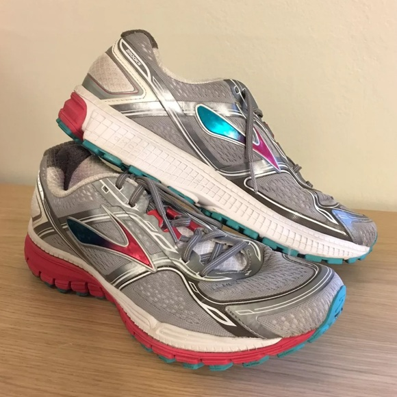 871e6a013ac Brooks Shoes - Brooks Women s Ghost 8 Running Shoes Size 12