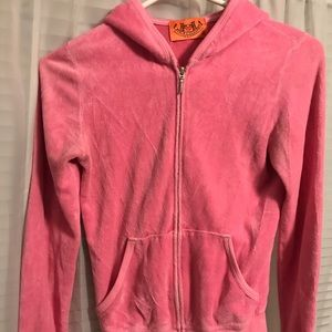 Juicy Couture Zip-up