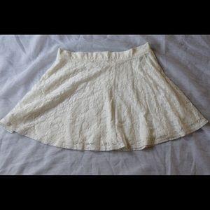 Brand New Floral Skirt
