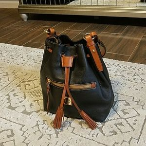 Dooney and Bourke Logan
