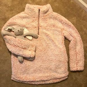 Francesca's Soft Pullover