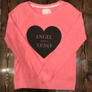 Victoria Secret sweater - like new!!!