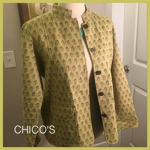 Nice Jacket from Chico's