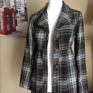 Susina Dress Jacket