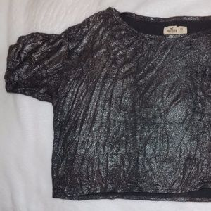 Holographic Hollister