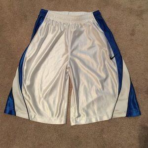 Medium Nike basketball shorts
