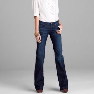 Less than perfect 👌 7 for all Mankind Jeans! 👖