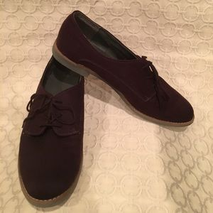 GAP Lace up Loafers🎉