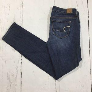 American Eagle Skinny Jeans Stretch