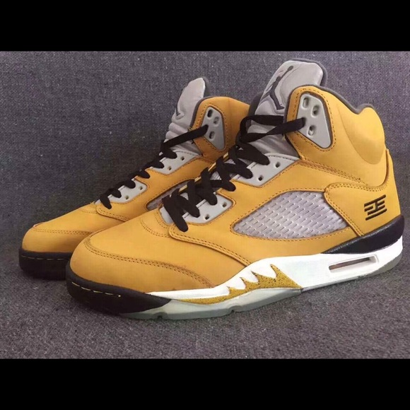 elegant shoes differently sells Jordan 5 T 23 Tokyo Deadstock never worn NWT