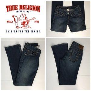 True Religion Jeans RN#112790 Size 26