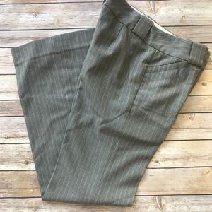 Gap • Herringbone trouser pants