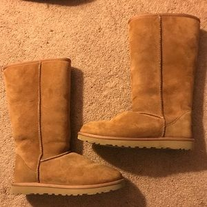 NEW Classic Tall Authentic Ugg Boots