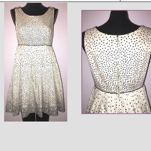 ANTHROPOLOGIE Dress By DARLING Sz M