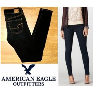 Jeggings American Eagle Outfitters jeans