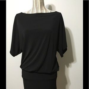 White House Black Market mini dress size XS