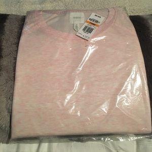 Alfani Pajama top