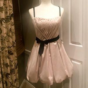 NWT! Betsey Johnson Retro Bubble Dress