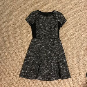 J. Crew tweed dress - size 0