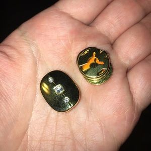 Other - Rare Men's Button Covers