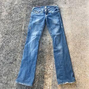 True Religion Joey Super T Denim Jeans 👖