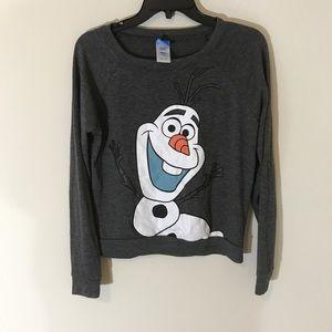 Olaf top