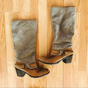 Nine West Vintage Dorada Boot