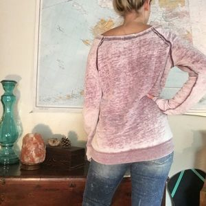Volcom Sweaters - Cozy Stonewash Volcom Sweater