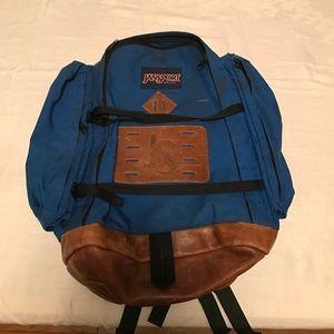VINTAGE jansport back pack