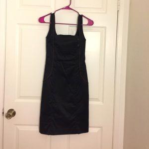 Dresses & Skirts - Hot Miss Sixty black dress Small size