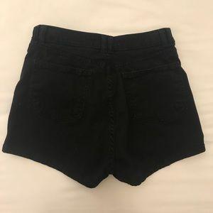 Pants - American Apparel Shorts