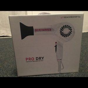 Beachwaver Pro Dry hair dryer, brand new in box