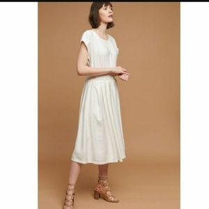 🌟NEW🌟 Anthropologie Marcella Midi Dress