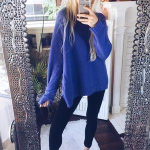 Sweaters - Violet Haze