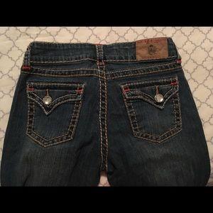 Denim - Goodtime Premium Jeans.