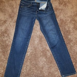 American Eagle Outfitters Super Skinny jean