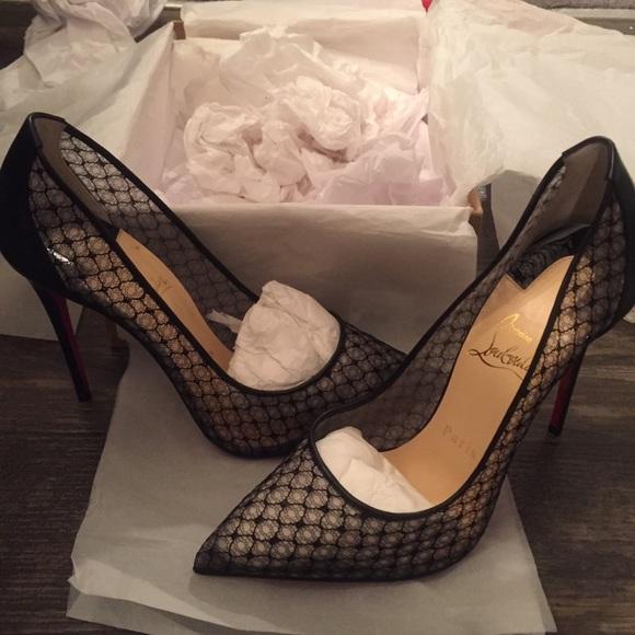 Christian Louboutin Shoes | S Follies