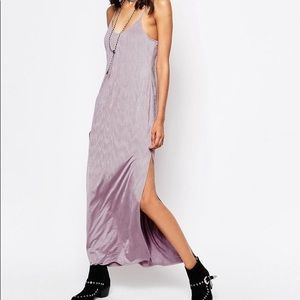 *MAKE AN OFFER* Free People She Moves Maxi Dress