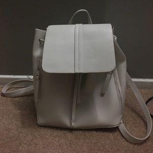Zara - Creme Backpack