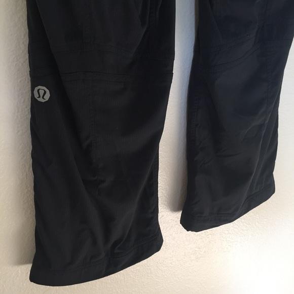 lululemon athletica Pants - Lululemon Ski Snowpants