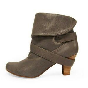 Report Kline Boots