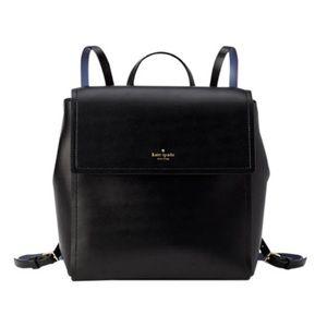 Kate Spade Somerville Road Megyn Leather Backpack