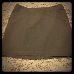Graham and spencer mini skirt