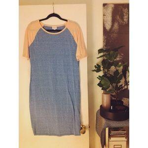 NWOT LulaRoe Julia Dress