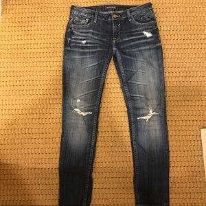 Women's Vigoss - Size 27 - Skinny Jeans