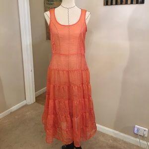 Amy Rigg Dress