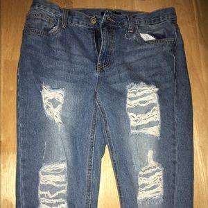 Boyfriend Jeans (M)