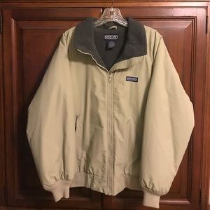 Lands End Jacket