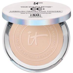 iT Cosmetics NEW Airbrush Perfecting Powder LIGHT