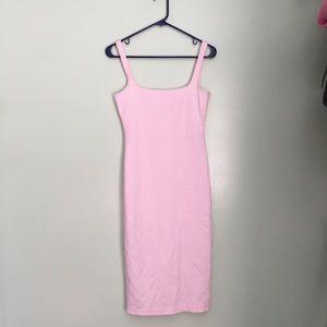 NWT American Apparel Ponte Bodycon Dress